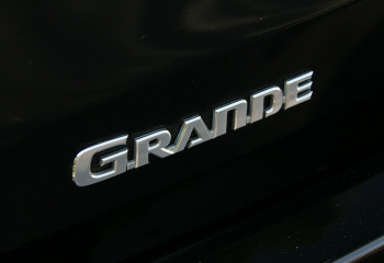 2015 Toyota Kluger GSU50R Grande 2WD Wagon