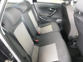2012 MY13 Volkswagen Polo 6R Trendline Hatchback