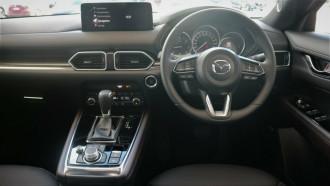 2021 Mazda CX-8 KG Series GT Suv image 20