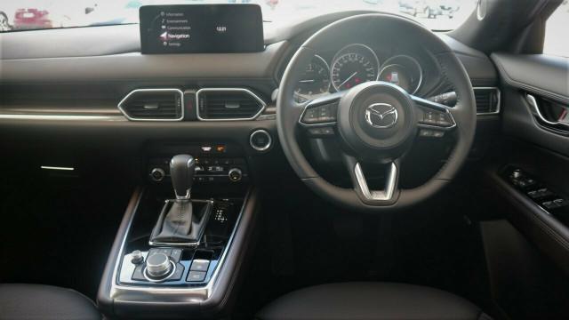 2021 Mazda CX-8 KG Series GT Suv Mobile Image 20