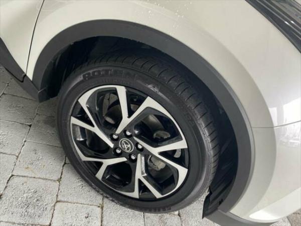 2018 Toyota C-HR Koba Suv Image 5