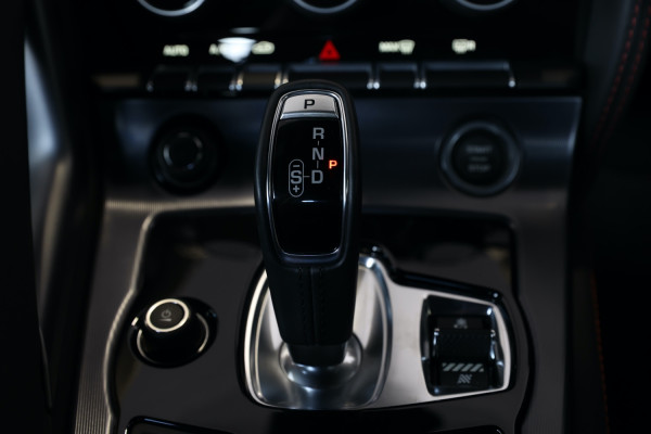 2019 MY20 Jaguar F-type X152 20MY R Coupe