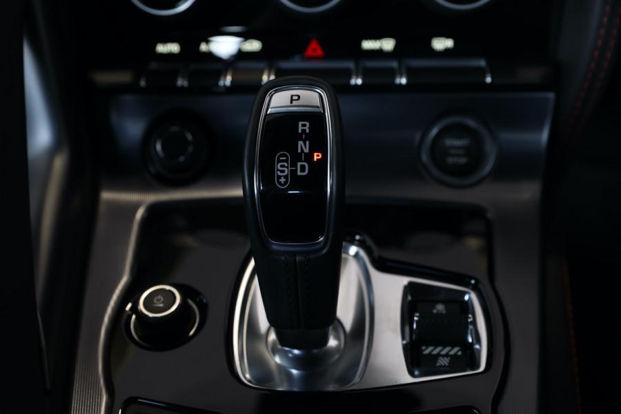 2019 MY20 Jaguar F-type X152 20MY R Coupe Image 15