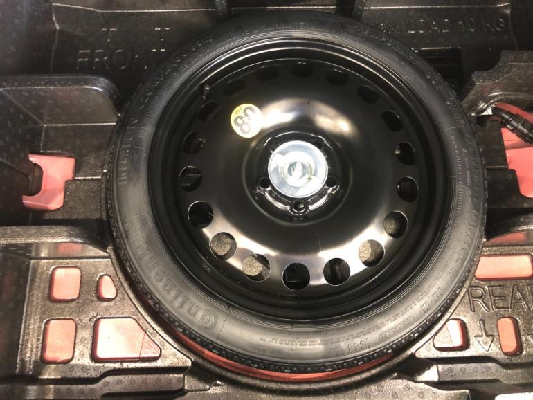 2019 Holden Astra BK Turbo R Hatchback Image 17