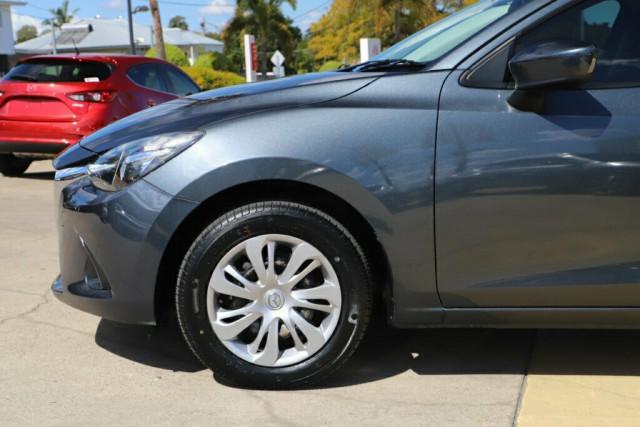 2015 Mazda 2 DJ2HA6 Neo SKYACTIV-MT Hatchback Image 7