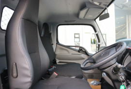 2019 Fuso Canter TRADIE TRAY SILVER TRADIE TRAY 515 WIDE CAB Tray
