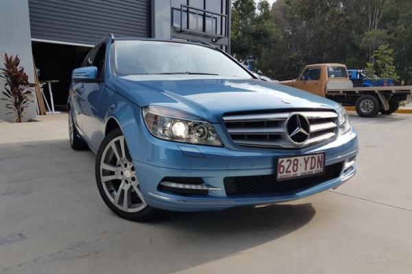 Mercedes-Benz C-class Avantgarde W2