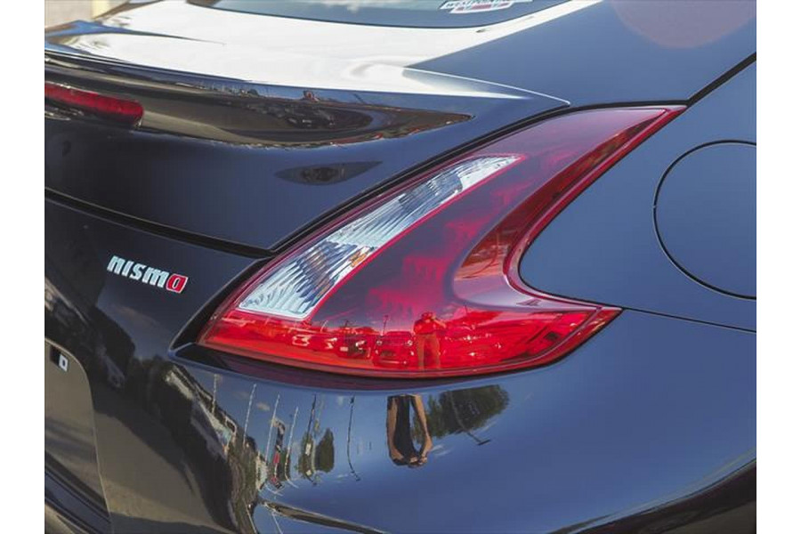 2021 MY0  Nissan 370Z Z34 Nismo Coupe