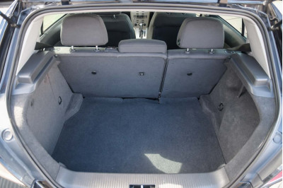 2008 Holden Astra AH MY08 CD Hatchback Image 5