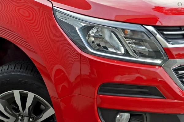 2020 Holden Trailblazer RG LTZ Suv
