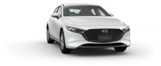 2020 MY21 Mazda 3 BP G20 Pure Other image 5