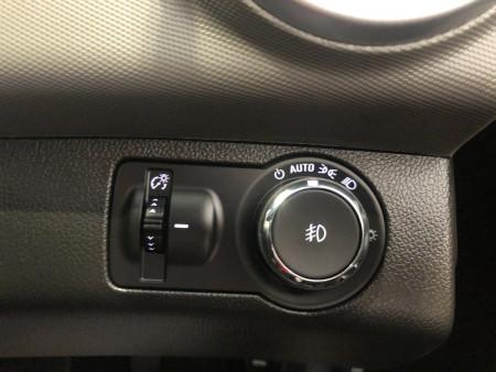 2016 Holden Barina TM LS Hatchback