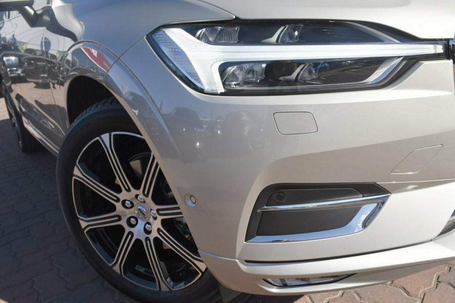 2018 MY19 Volvo XC60 UZ D4 Inscription Suv Mobile Image 2