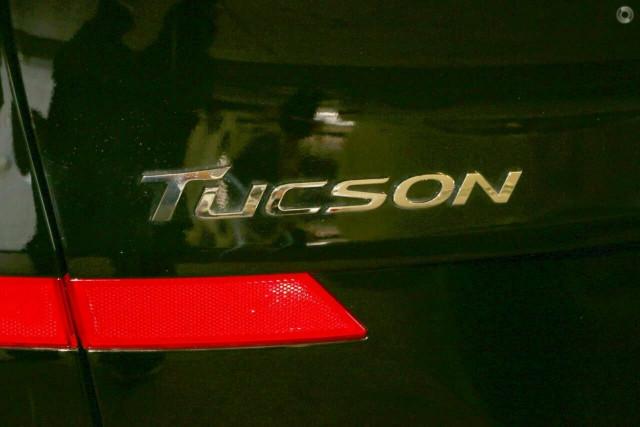 2020 MY21 Hyundai Tucson TL4 MY21 Active X 2WD Suv