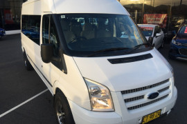 Ford Transit VM Turbo