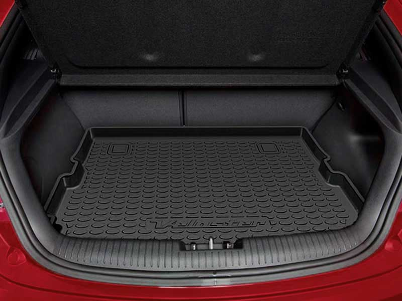 Cargo Liner (Rubber)