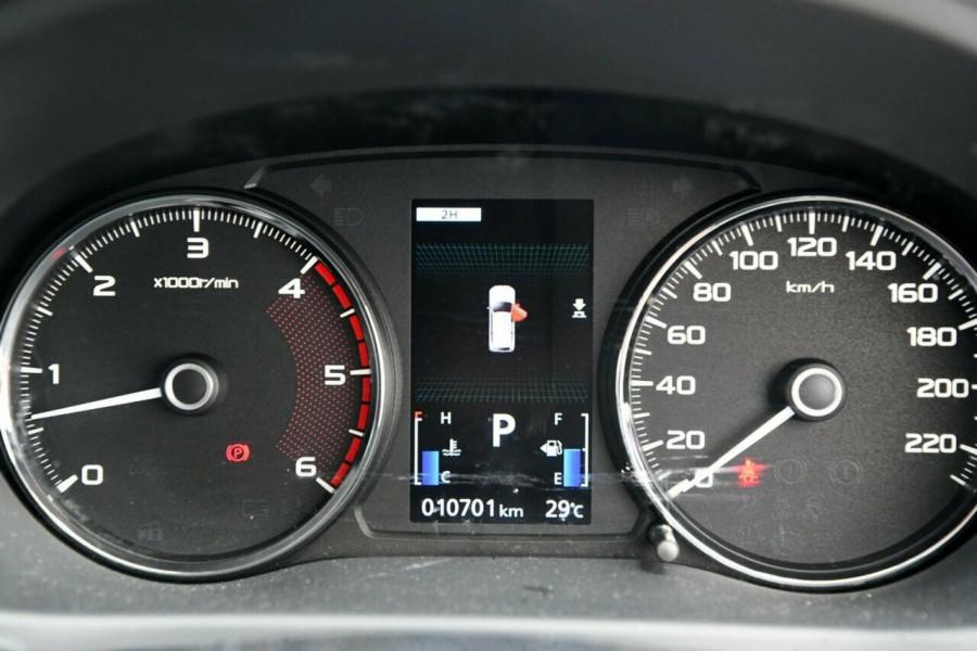 2020 Mitsubishi Pajero Sport QF MY20 GLS Suv