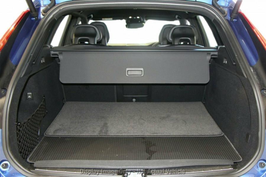 2018 Volvo XC60 UZ D5 R-Design (AWD) Suv Mobile Image 19