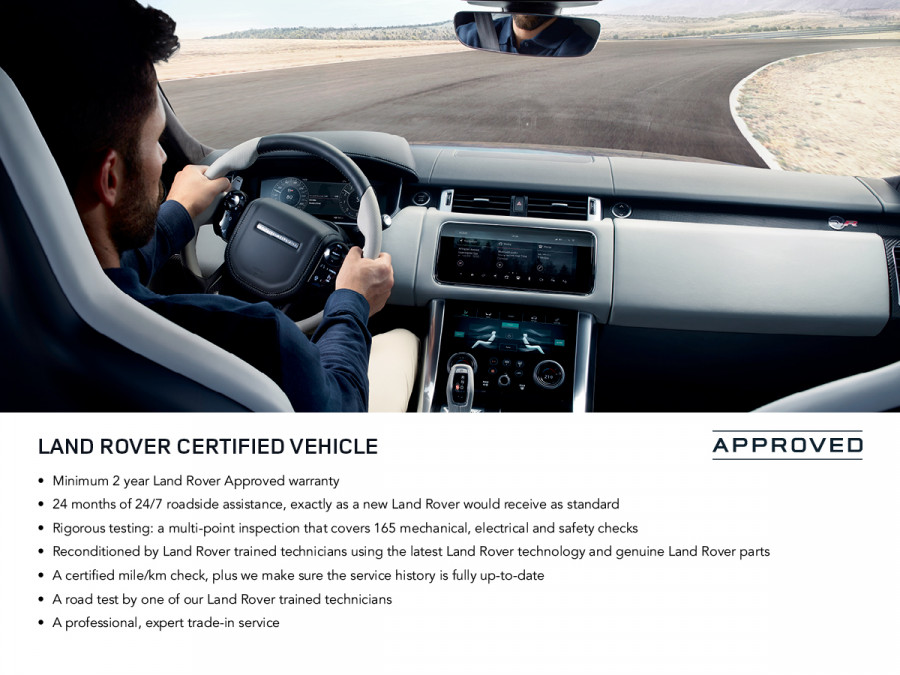 2019 MY19.5 Land Rover Range Rover Velar L560 MY19.5 P300 Suv Image 3