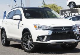 Mitsubishi ASX Exceed 2WD XC MY19