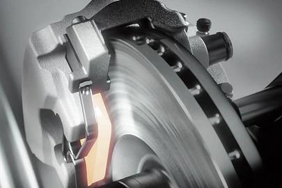 Braking system Image