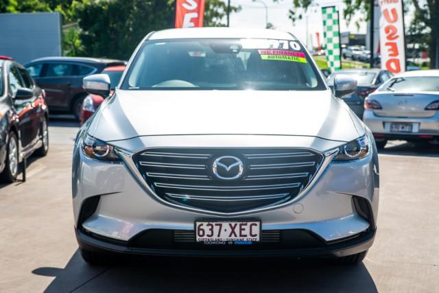 2017 Mazda Cx-9 TC Touring Suv Image 3