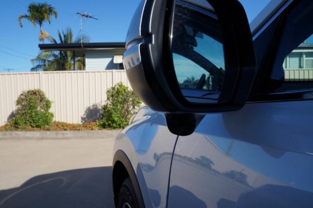 2020 Honda CR-V RW VTi-S 2WD Suv
