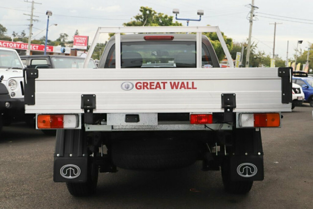 2019 Great Wall Steed Steed Single Cab 7 of 20