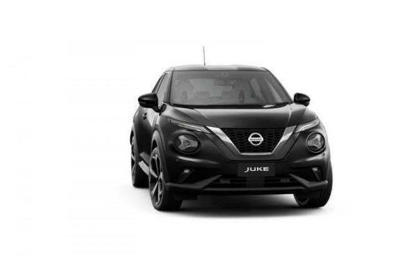 2021 Nissan JUKE F16 ST-L Plus Hatchback Image 5
