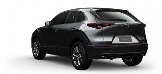 2020 Mazda CX-30 DM Series G25 Astina Wagon image 17