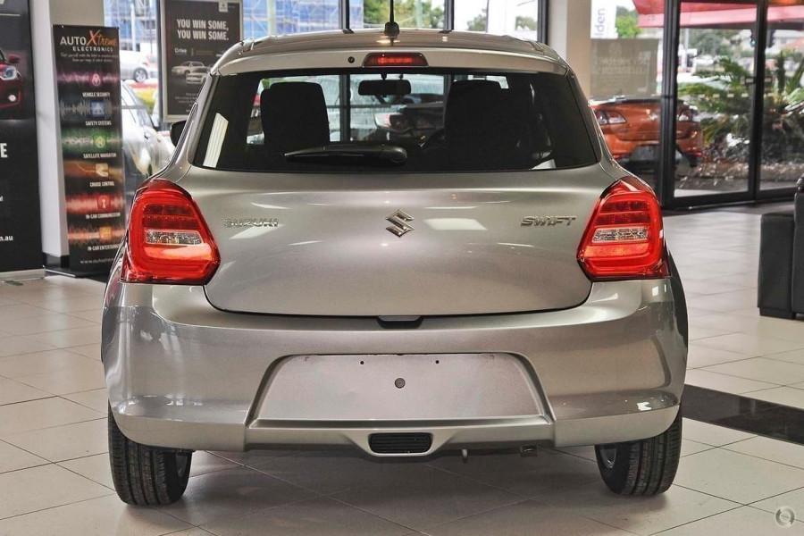 2019 Suzuki Swift AZ GL Navi Hatchback