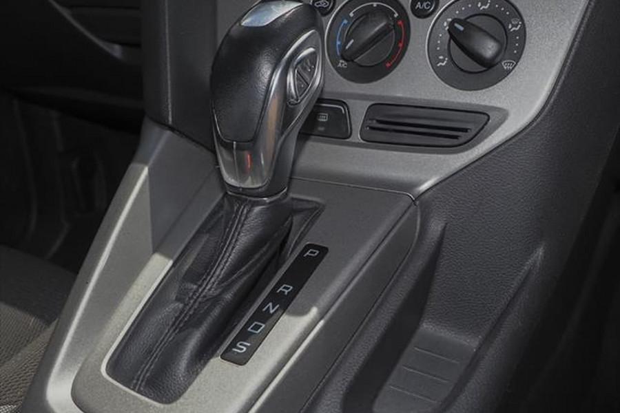 2012 Ford Focus LW Trend Hatchback Image 14
