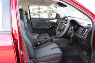 2020 MY21 Mazda BT-50 TF XT 4x4 Cab Chassis Other Image 3