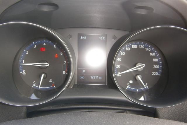 2019 MY20 Toyota C-HR Koba Suv