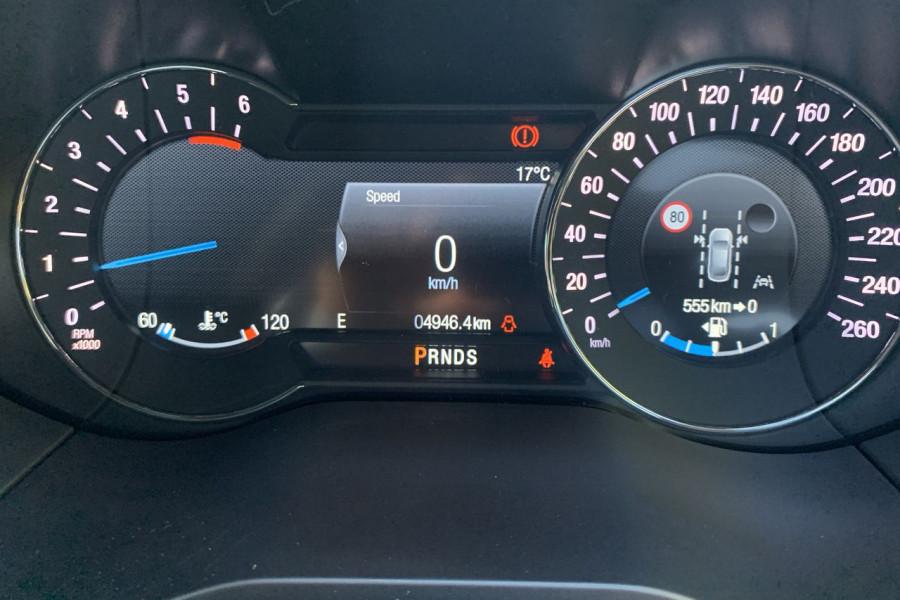2018 MY19 Ford Endura CA 2019MY ST-Line Suv Image 8