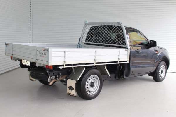 2018 Ford Ranger PX MKII 2018.00MY XL Cab chassis Image 2