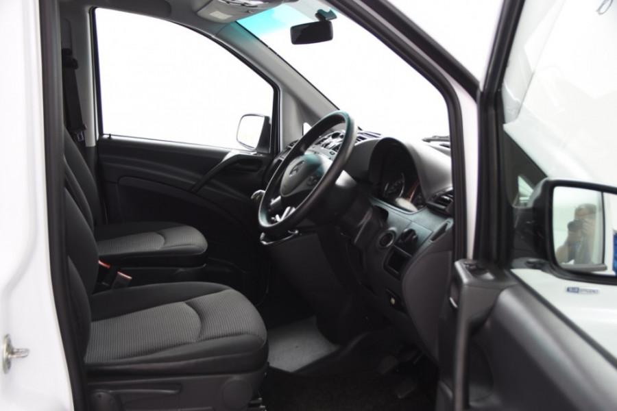 2013 Mercedes-Benz Vito 639 MY13 113CDI Van Image 10