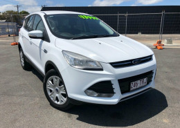Ford Kuga Ambiente 2WD TF