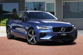 Volvo V60 T8 R-Design T8 R-Design