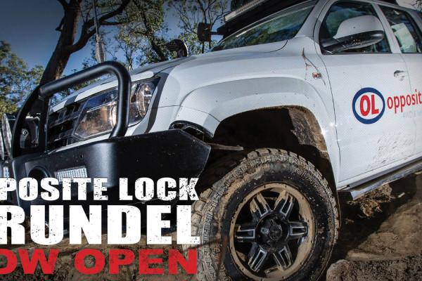 Opposite Lock Arundel