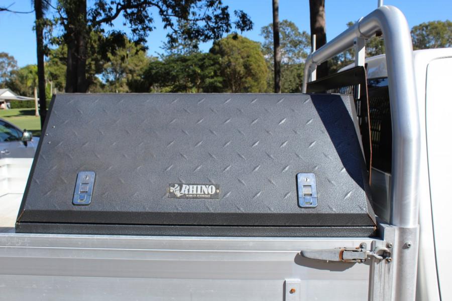 2017 MY18 Holden Colorado Utility