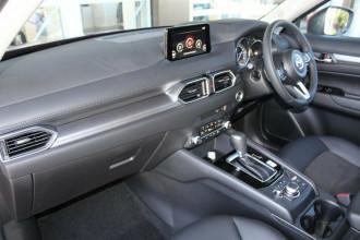 2021 Mazda CX-5 KF Series Touring Suv image 16