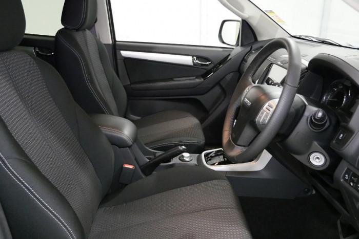 2018 Isuzu UTE MU-X 4x4 LS-U Wagon