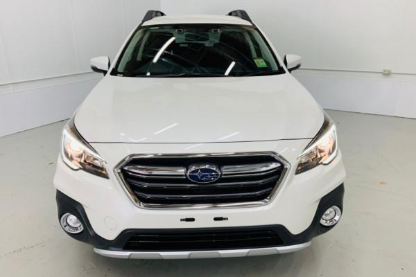 2019 Subaru Outback 5GEN 2.5i Suv Image 2