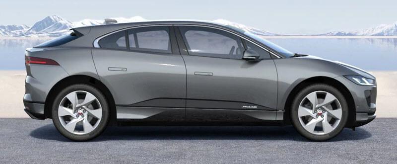 2020 Jaguar I-PACE X590 SE Hatchback