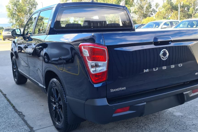 2020 SsangYong Musso Ultimate 11 of 36