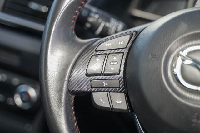 2016 Mazda 3 BM Series Touring Hatchback Image 6