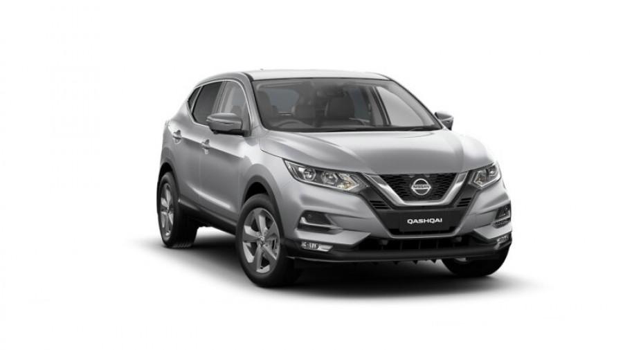 2021 MY0  Nissan QASHQAI J11 Series 3 ST Plus Other Image 6