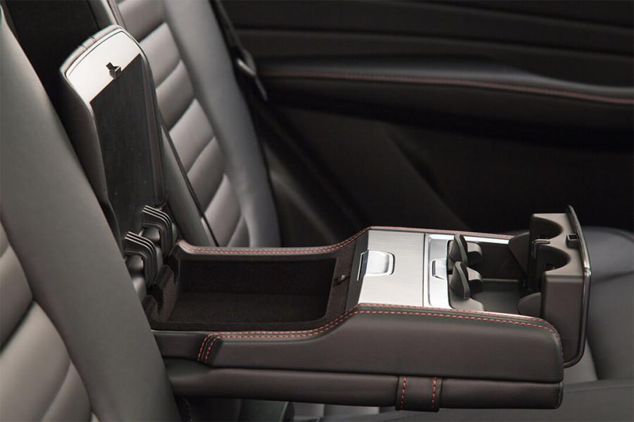2020 MY21 MG HS SAS23 Essence Wagon