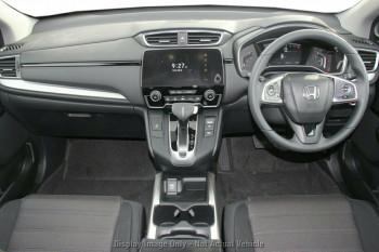 2018 Honda CR-V RW +Sport Wagon